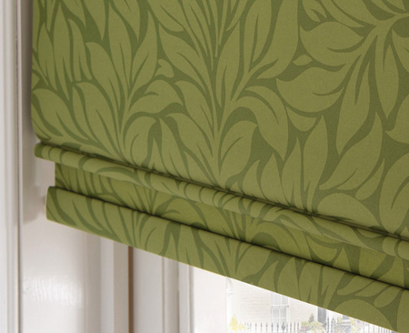 Roman Blinds from All Blinds near Stansted in Essex