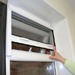 Fly screens by All-Blinds of Bishops Stortford