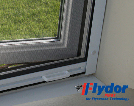 Flyscreens from All-Blinds of Bishops Stortford Hertfordshire